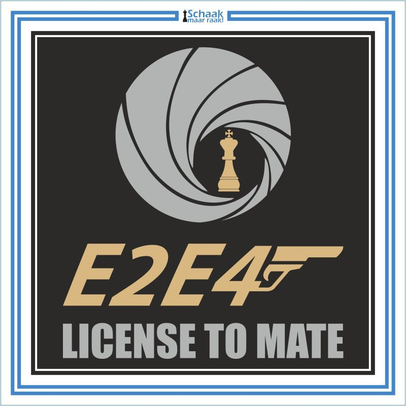 License to Mate